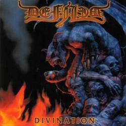 """Defiled """"Divination"""" (CD)"""