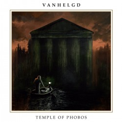 "Vanhelgd ""Temple Of Phobos"" (CD)"