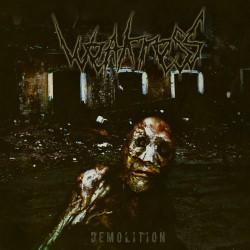 """Weakness """"Demolition"""" (MCD)"""