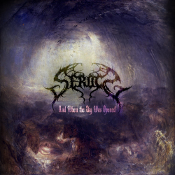 "Serocs ""And When The Sky Was Opened"" (CD)"
