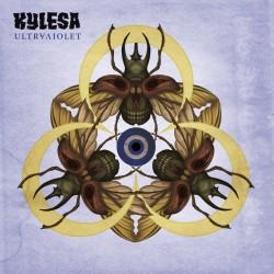 "Kylesa ""Ultraviolet"" (DigipakCD)"