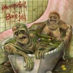 "Haemophagus/Bonesaw ""Haemophagus/Bonesaw"" (CD)"