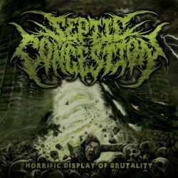 "Septic Congestion ""Souls To Consume"" (CD)"