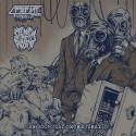 "Mindful Of Pripyat/Stench Of Profit ""New Doomsday Orchestration"" (12"")"