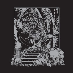 """Usurpress """"Trenches Of The Netherworld"""" (LP)"""