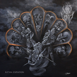 "Voids Of Vomit ""Ritval Expiation"" (MCD)"