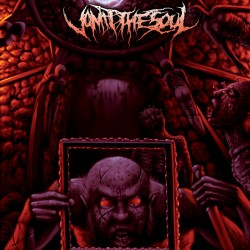 "Vomit The Soul ""Portraits Of Inhuman Abominations"" (CD)"