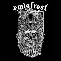 """Ewig Frost """"The Railroad To Hell"""" (7"""")"""