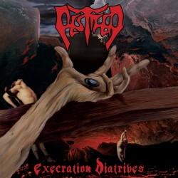 "Pestifer ""Execration Diatribes"" (SlipcaseCD)"
