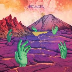 """Arcadea """"Arcadea"""" (CD)"""