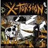 """X-Torsion """"Do It Yourhell"""" (LP)"""