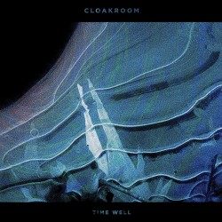 "Cloakroom ""Time Well"" (CD)"