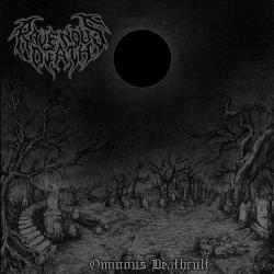 """Ravenous Death """"Ominous Deathcult"""" (MCD)"""