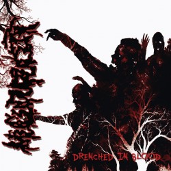 "Mucupurulent ""Drenched In Blood"" (CD)"