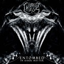 "Hybreed Chaos ""Entombed In Dark Matter"" (CD)"