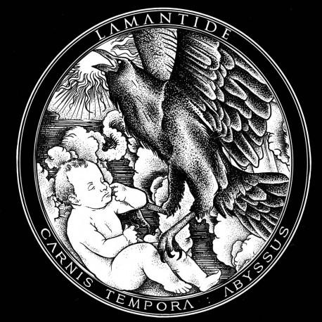 "Lamantide ""Carnis Tempora: Abyssus"" (12"")"