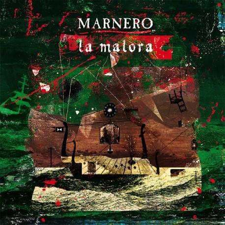 """Marnero """"La Malora"""" (2LP)"""