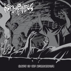 "Haemophagus ""Slaves To The Necromancer"" (LP)"