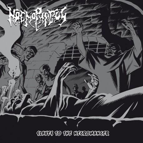 "Haemophagus ""Slaves To The Necromancer"" (LP)"