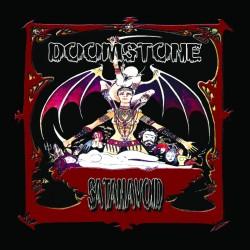"""Doomstone """"Satanavoid"""" (CD)"""