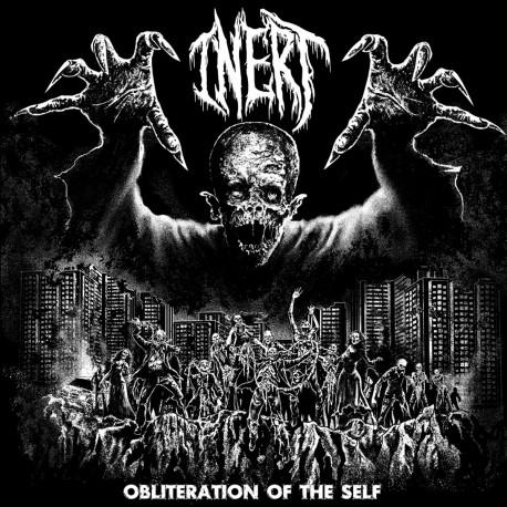 "Inert ""Obliteration Of The Self"" (7"")"