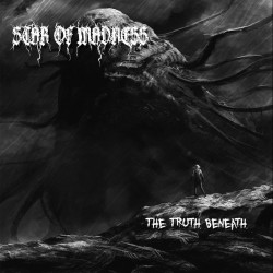 """Star Of Madness """"The Truth Beneath"""" (CD)"""