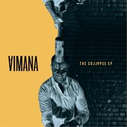 """Vimana """"The Collapse EP"""" (DigipakMCD)"""