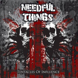"Needful Things ""Tentacles Of Influence"" (LP)"