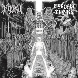 "N.I.B.I.R.U./Needful Things ""Split"" (7"")"