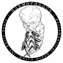 "Haemophagus ""Necromantical Death Grind: The Early Years"" (CD)"
