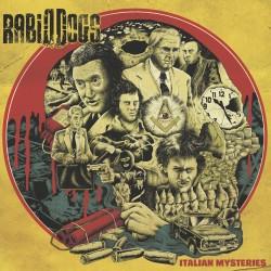 "Rabid Dogs ""Italian Mysteries"" (CD)"