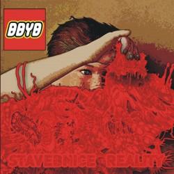 """Bbyb """"Stavebnice Reality"""" (CD)"""