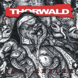 """Thorwald """"Sací Reflex"""" (CD)"""
