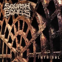 "Squash Bowels ""Tnyribal"" (DigipakCD)"