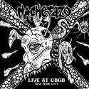 "Machetazo ""Live At CBGB - New York City"" (CD)"