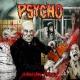"Psycho ""Chainsaw Priest"" (CD)"