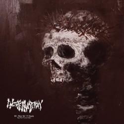 """Encoffination """"III: Hear Me, O' Death (Sing Thou Wretched Choirs)"""" (CD)"""