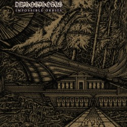 "Dephosphorus ""Impossible Orbits"" (CD)"