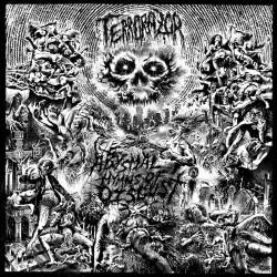 "Terrorazor ""Abysmal Hymns of Disgust"" (LP)"