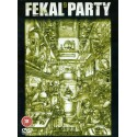 "VV.AA. ""Fekal Party 9"" (DVD)"