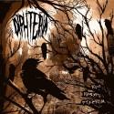 """Diphteria """"Kdo Nasype Ptáčkům"""" (CD)"""
