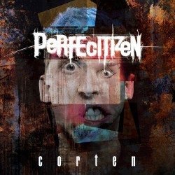 "Perfecitizen ""Corten"" (CD)"