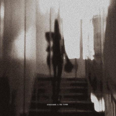 """Mörkhimmel/The Tower """"Split"""" (CD)"""
