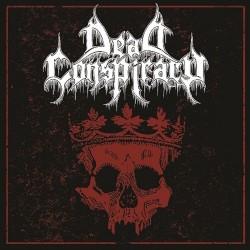 """Dead Conspiracy """"Dead Conspiracy"""" (CD)"""