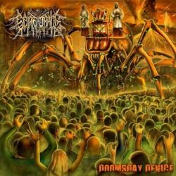 "Goretrade ""Doomsday Device"" (CD)"