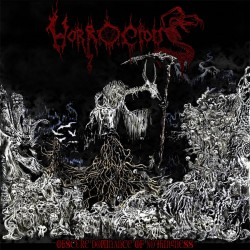 "Horrocious ""Obscure Dominance Of Nothingness"" (MCD)"