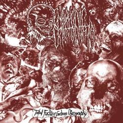 "Embryonic Cryptopathia ""Total Fucking Garbage Discography"" (CD)"