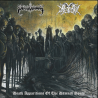 "Poisonous/Daemonic ""Death Apparitions of the Damned Souls"" (DigisleeveCD)"