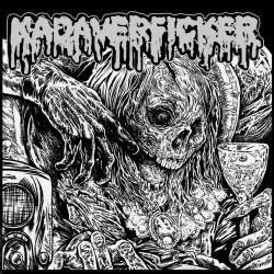 "Kadaverficker ""KFFM 931.8"" (CD)"