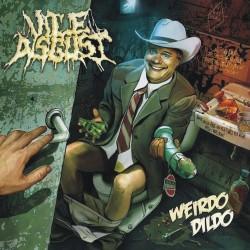 """Vile Disgust """"Weirdo Dildo"""" (CD)"""